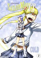 Sailor Moon CS - ch2 p00 by Kibate