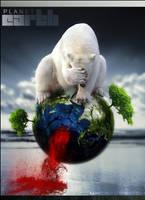 PLANET EARTH V1 by kamatchou