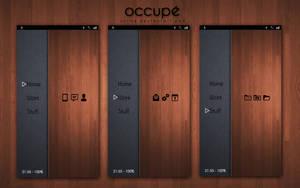Occupe by xNiikk