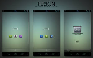 Fusion by xNiikk