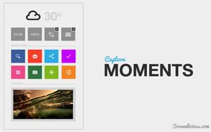 Capture Moments by xNiikk