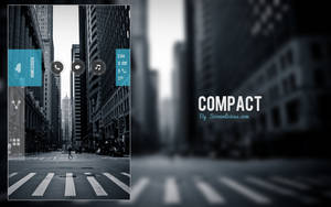 Compact by xNiikk