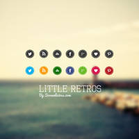 Little Retros by xNiikk