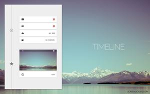 Timeline. by xNiikk
