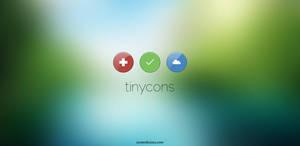 Tinycons by xNiikk