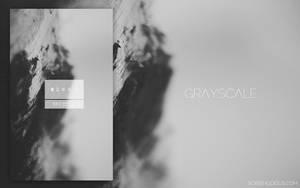 Grayscale by xNiikk