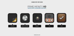 Prime Infinity HD by xNiikk