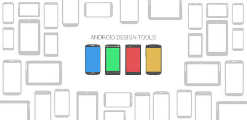 Android Design Tools by xNiikk