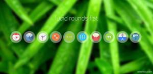 LUCID ROUNDS FLAT by xNiikk