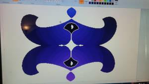 Symbol #3 by pixelizedgamer