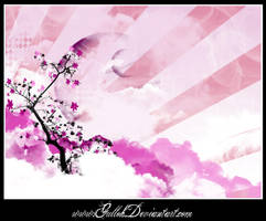 A Heartbeat Sakura by Gulloh