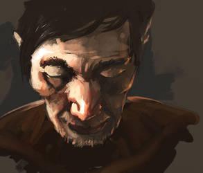 Face Warmup by artfulshrapnel