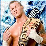 Randy Orton by TheElectrifyingOneHD