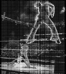 Fandango Portrait by TheElectrifyingOneHD