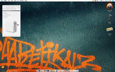 Veer Screen by fenixtx22