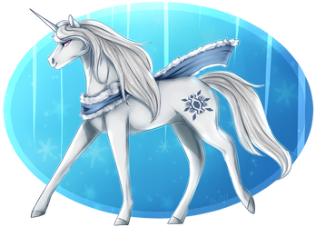 White Wishes by Lou1911 by MagicaITrevor
