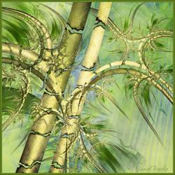 Bambu by infinite-art