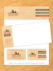 Stan Page Branding by SynergyDigital