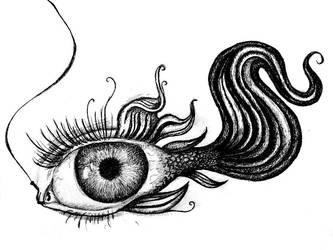 Caught Your Eye by julieexann