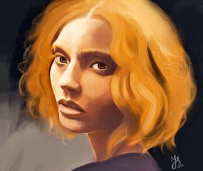 Firehead by Lethiel