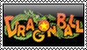 Dragonball Stamp by Fumiika