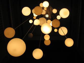 Lights by deamonofangels