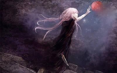 Anime Yuno by animemaddiechan