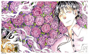 + Sweet Dream + by Niniwine