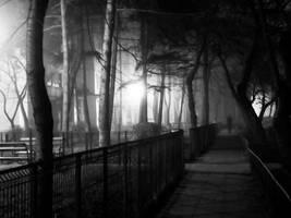 When memories fade by AutumnIulia