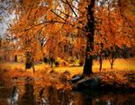 Autumn days are here again by AutumnIulia