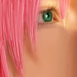 Real Sakura - Look up by Bandico