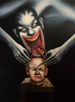 'Mind Fuckers' by suzzan-blac