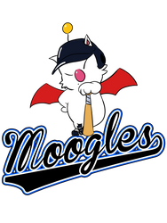 Moogles T-shirt by zillford