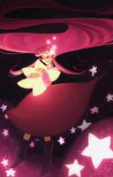 Stars REDRAW by Ron-nie