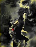 ghost machine by crannibal