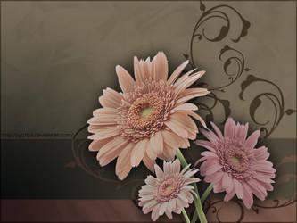 Fleur by ga7ba