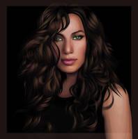 Leona Lewis by thatgirlashy