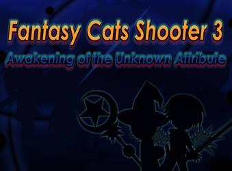 Fantasy Cats Shooter 3 on Kongregate by ClemiNeko