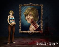 Shades of Sanity - Janet Brown by Alemja