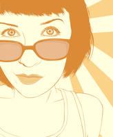 Oh, Sunny Day by p00pstr34ks
