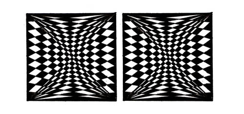 stereogram by tommythefly
