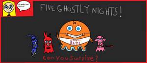 I Will Survive.... by Smurfette123
