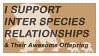 Interspecies Stamp by RaptorArts