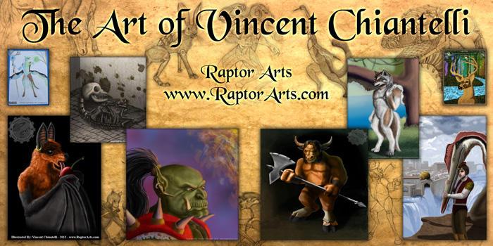 RaptorArts's Profile Picture