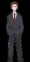 Taisuke Sawanaga by Koumi-senpai