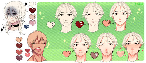 step by step- Skin by Koumi-senpai