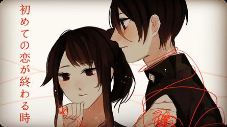 When the First Love Ends(video) by Koumi-senpai