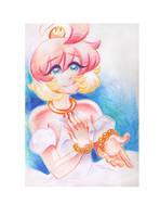 Princess Tutu // Shall We Dance? by adrawer4ever