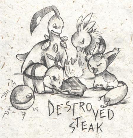 DestroyedSteak's Profile Picture