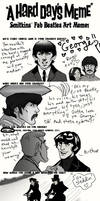 Beatles Meme by TitanicGal1912